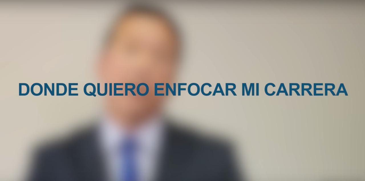 video CV para Altamente.